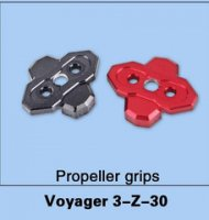 Walkera Voyager 3-Z-30 Propeller Grips