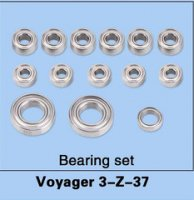 Walkera Voyager 3-Z-37 Bearing Set