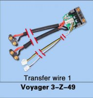 Walkera Voyager 3-Z-49 Transfer Wire 1