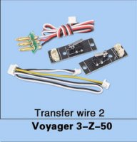 Walkera Voyager 3-Z-50 Transfer Wire 2/3