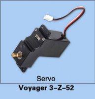 Walkera Voyager 3-Z-52 Servo