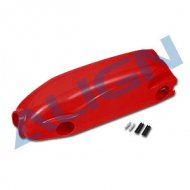 ★特価★【HC42503  】MR25 Canopy - Red  (TR)