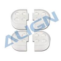 【M425015XXW】 モーターマウント LEDライトカバー (TR)