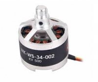 WALKERA TALI H500-Z-11B Brushless motor(levogyrate thread)  (34-002) (HM)