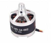WALKERA TALI H500-Z-11B Brushless motor(levogyrate thread)  (34-002) (HM)