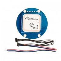 HM-FURIOUS-320(G)-Z-09 GPS Module