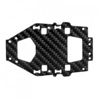 WALKERA HM-F210-Z-04 Reinforcement Plate (Carbon Fiber)