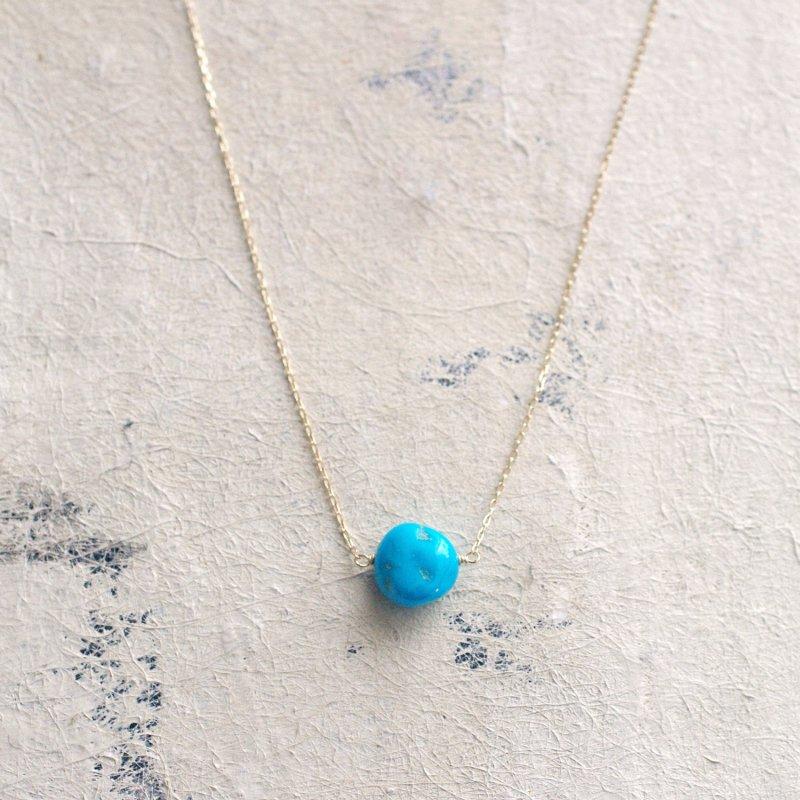 namida : Turquoise(necklace)