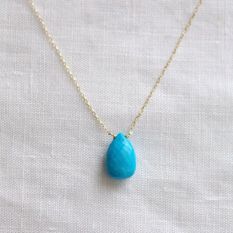 namida : Turquoise(necklace)3