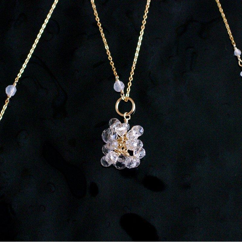 yamabudo : Crystal Tama(charms)