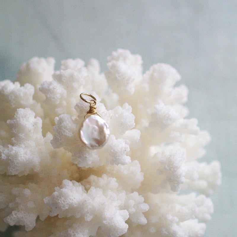 Pearl hiramaru(charms)