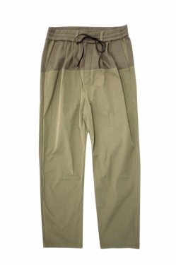 MUZE - EASY SETUP PANTS (BEIGE)
