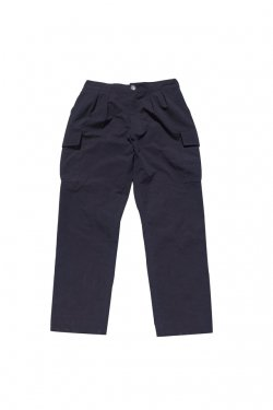 【30%OFF】FORTY FOUR - ZIP CARGO PANTS (NAVY)