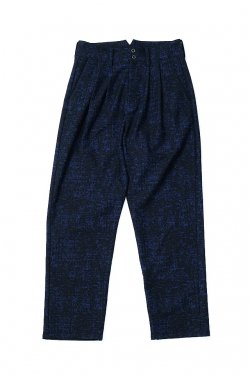 MUZE - NOISE EASY SLACKS (BLUE)