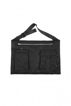 【10%OFF】SHOOP - PRISCILLA NYLON WAIST BAG