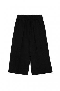 SHOOP - OVERSIZED SWEATPANTS(BLACK)