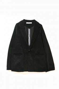 MUZE - IN-VALID JACKET(BLACK)