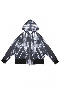 【20%OFF】PARADOX - GRAPHIC PARKA(NOISE)