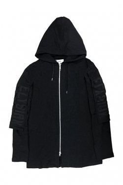 【40%OFF】PARADOX - HOODED COAT