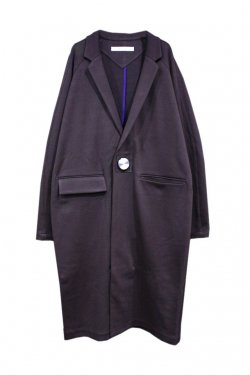 MUZE - TURN LOCK CHESTER COAT(BLOWN)