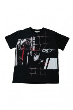 PARADOX - GRAPHIC BIG TEE (ONENESS)