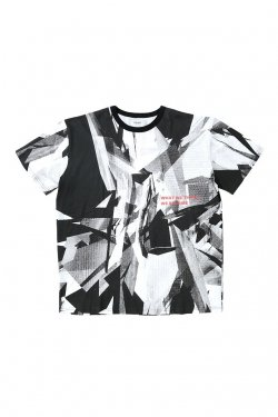 PARADOX - GRAPHIC BIG TEE (COMPLEX) パラドックス Tシャツ