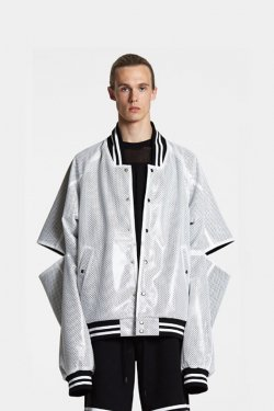 ODEUR - BASE HUGE JACKET