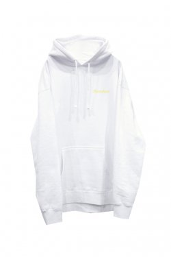 【20%OFF】FORTY FOUR - NOSTALGIA HOODIE (WHITE)