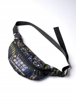 【5月上旬発送】PARADOX×FALILV by FaLiLV GRAPHIC POUCH 【DRAGON】