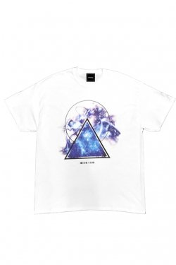 【20%OFF】H>FRACTAL ORIGINAL - PRINT BIG TEE