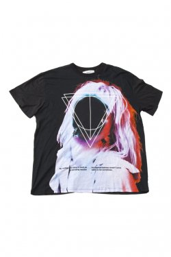 PARADOX - GRAPHIC BIG TEE (HOLE)