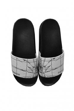 【40%OFF】PARADOX - GRAPHIC SANDAL (SNIPING)