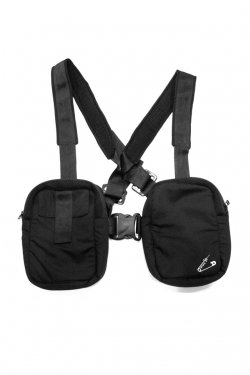 <img class='new_mark_img1' src='//img.shop-pro.jp/img/new/icons20.gif' style='border:none;display:inline;margin:0px;padding:0px;width:auto;' />【40%OFF】PARADOX - BACKPACK VEST