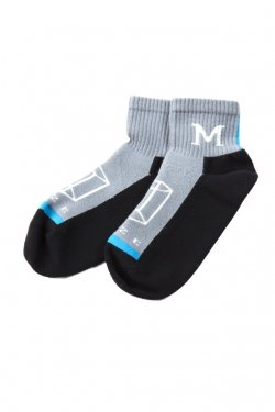 MUZE × LIFE WITH FUN - SHORT SOCKS (TQS)