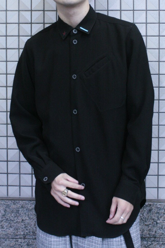 【MUZE GALLERY限定商品】MUZE- LIMITED URBAN RELAX SHIRTS