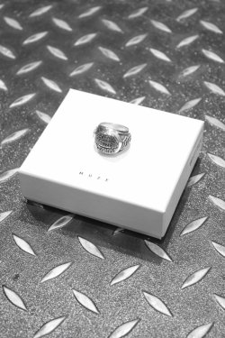 【MUZE GALLERY限定商品】MUZE - LIMITED COLLEGE RING (SV925)