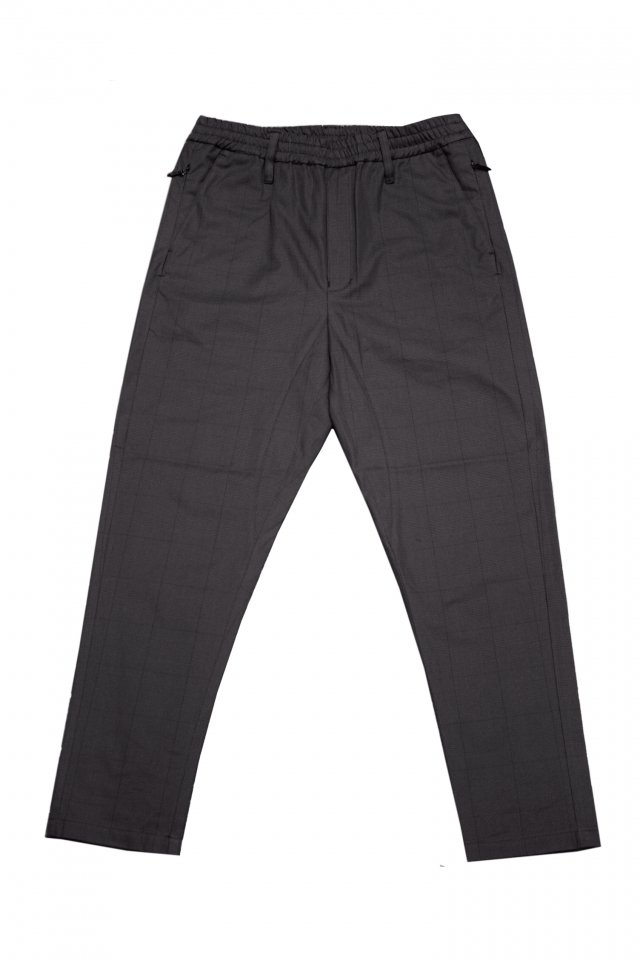 MUZE - WEEKDAY PANTS (CCL×BLK)