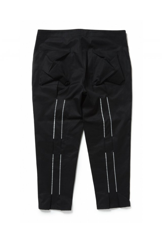 【20%OFF】ETHOS - NO BONTAGE PANTS(BLACK)