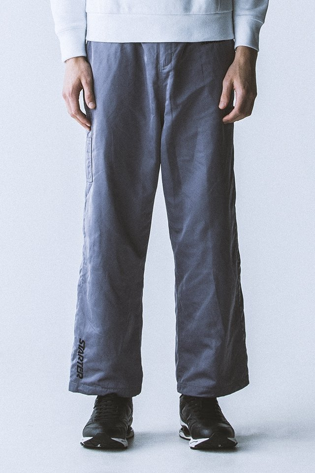 <img class='new_mark_img1' src='//img.shop-pro.jp/img/new/icons20.gif' style='border:none;display:inline;margin:0px;padding:0px;width:auto;' />【30%OFF】PARADOX - MA-1 PANTS (VIOLET) パラドックス  エムエーワンパンツ