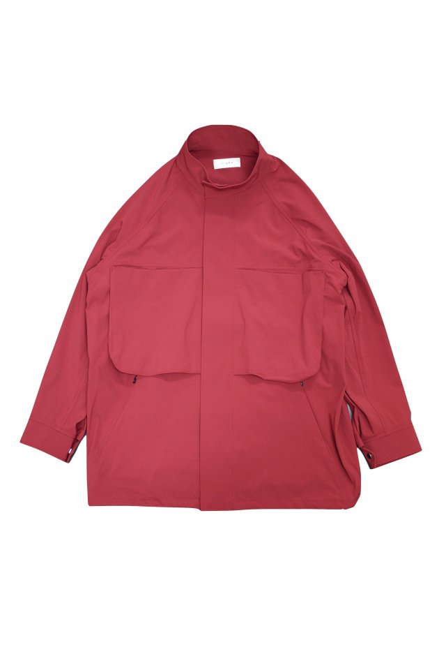JieDa - OVER M-65(RED)