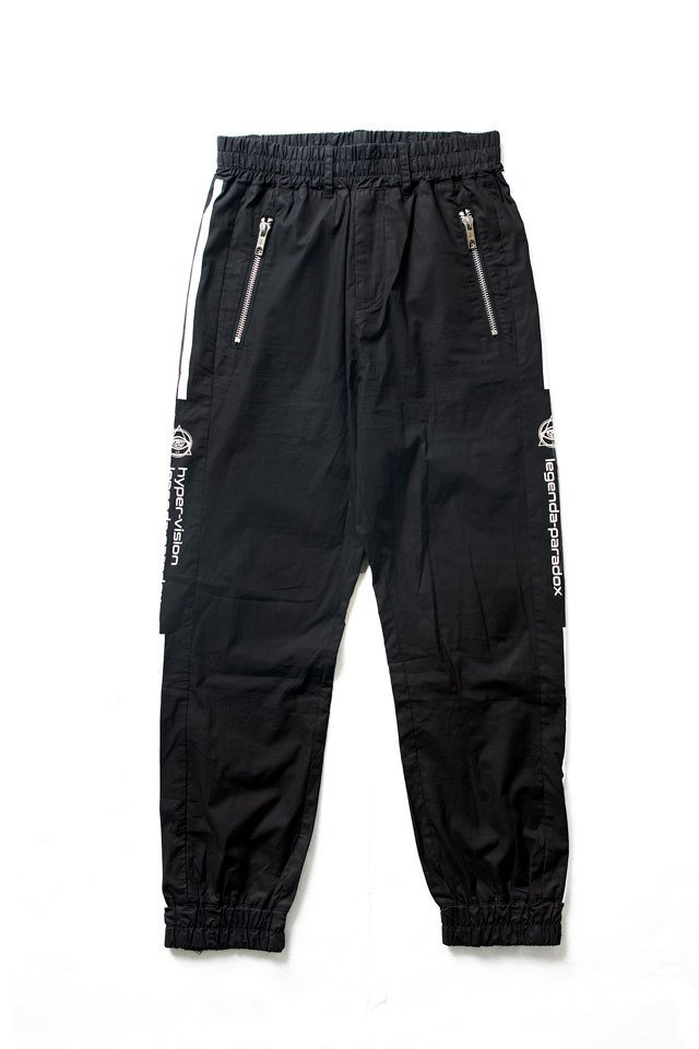 [Coming soon] LEGENDA × PARADOX - TRACK PANTS