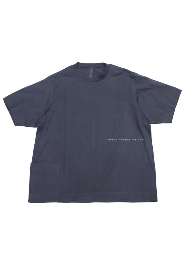 SHINYA KOZUKA - TACTICAL TEE (CHARCOAL)