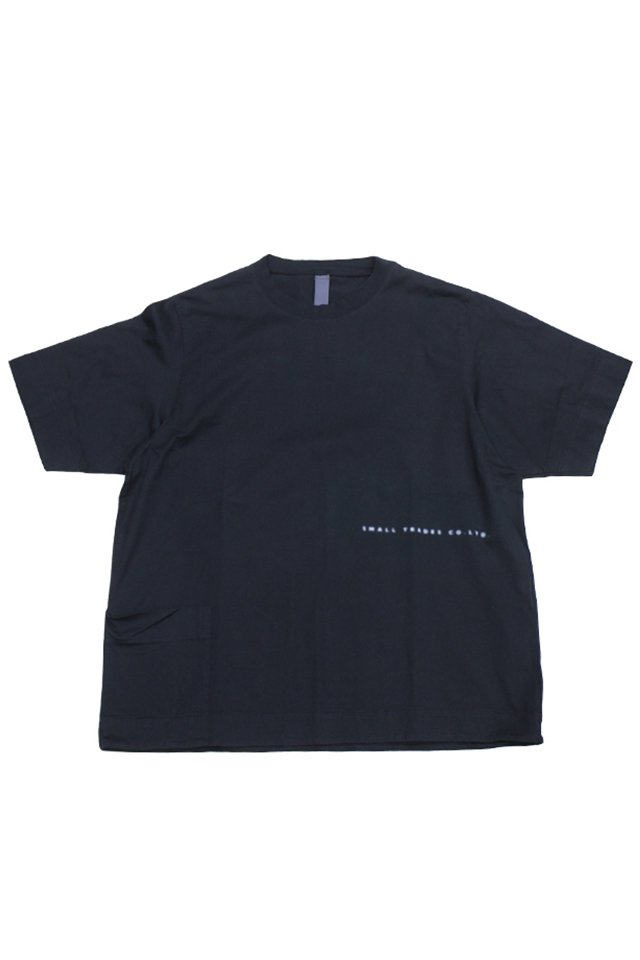 SHINYA KOZUKA - TACTICAL TEE (BLACK)