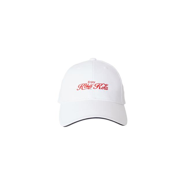NEON SIGN - KOKAKOLA CAP (BWH)
