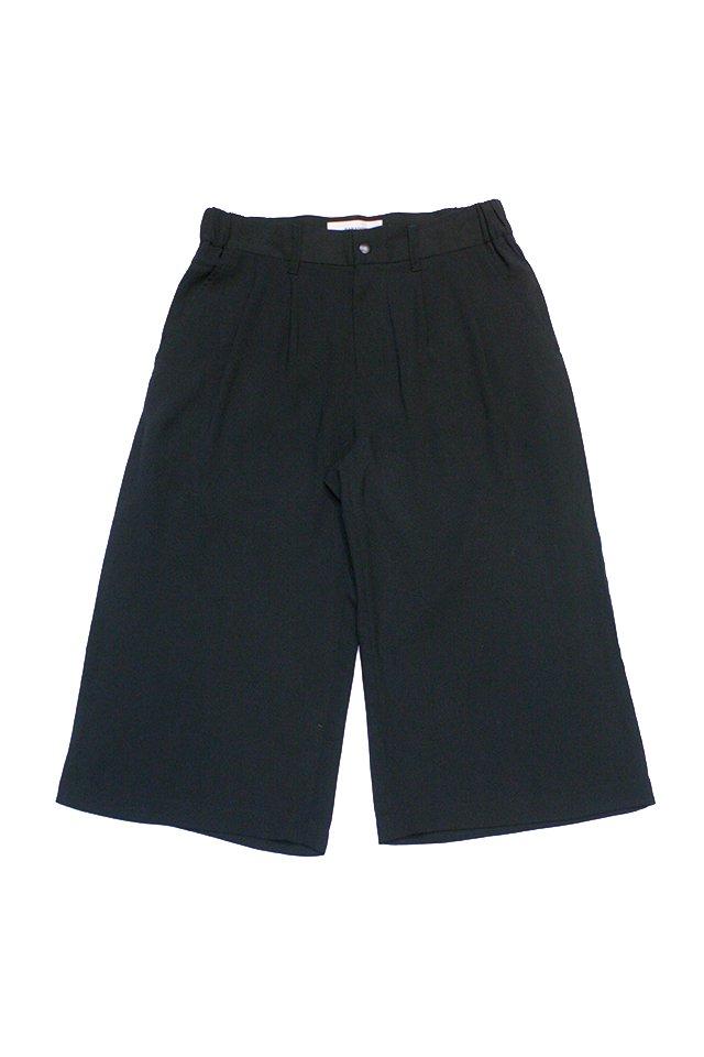 【20%OFF】PARADOX - GAUCHO PANTS パラドックス  パンツ