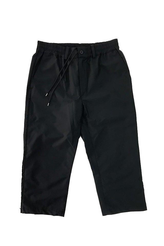 [MUZE×GELANOTS] RAIN PANTS (WHITE)ミューズ パンツ