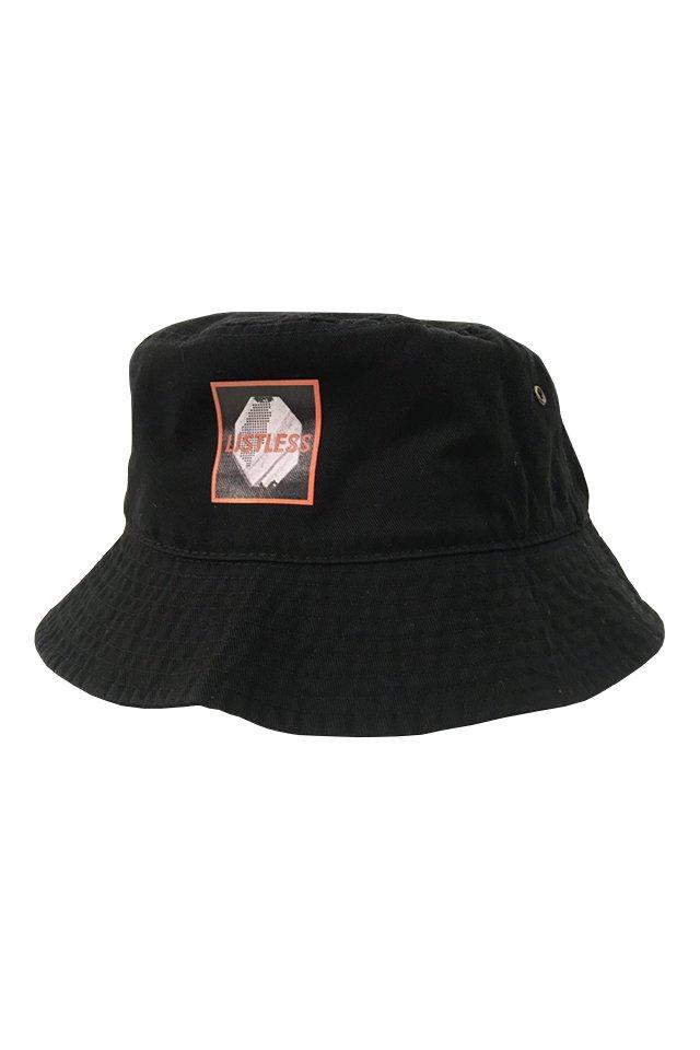 LISTLESS - Sandstorm Hat リストレス ハット
