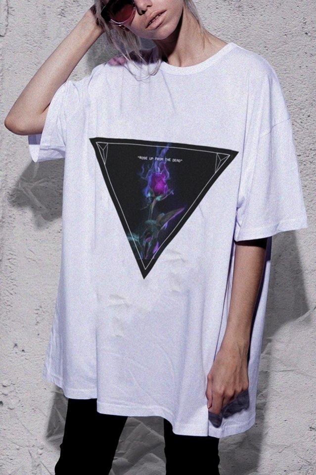【受注商品】PARADOX - GRAPHIC BIG TEE (GRAPHIC1)