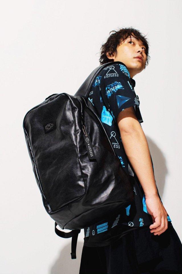 【coming soon】ピエール中野×LISTLESS - バックパック