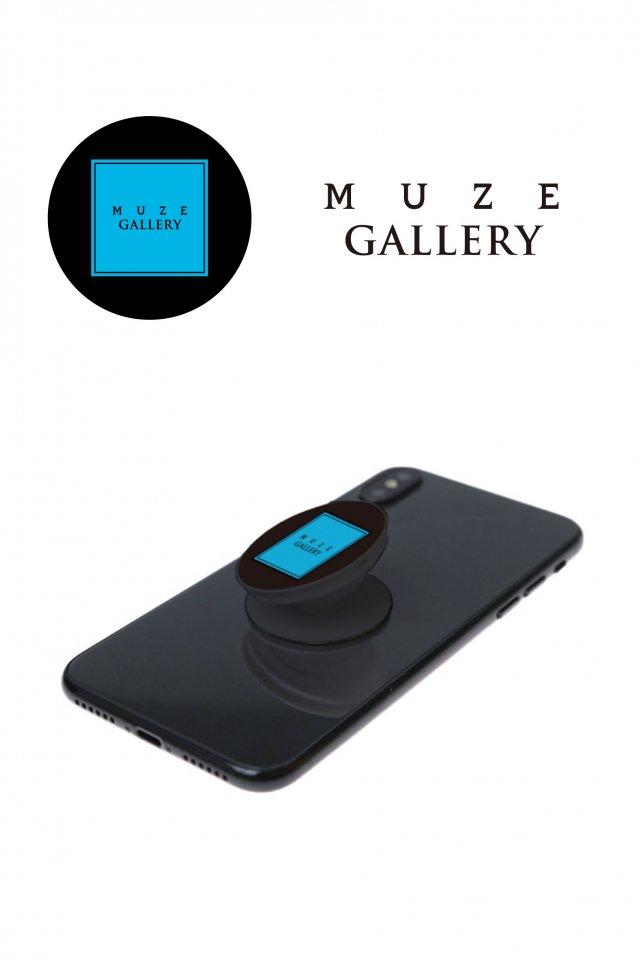 MUZE GALLERY  - TILT STAND (BLACK)